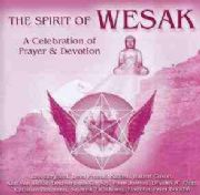 The Spirit of Wesak - Various Artists